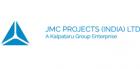 JMC Projects (I) Ltd